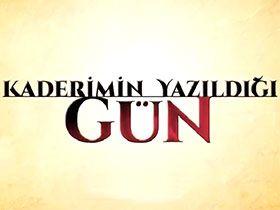 Kaderimin Yazıldığı Gün Logo / Profil Resmi