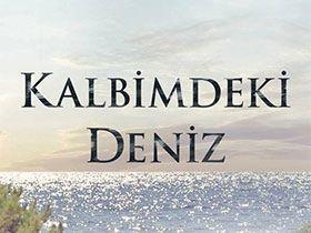 Kalbimdeki Deniz Logo / Profil Resmi