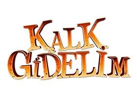 Kalk Gidelim Logo / Profil Resmi
