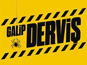 Galip Derviş - Kahraman Sivri Kimdir?