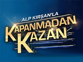 Kapanmadan Kazan Logo / Profil Resmi