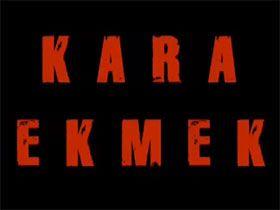 Kara Ekmek Logo / Profil Resmi