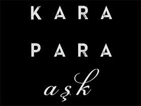 Kara Para Aşk Logo / Profil Resmi