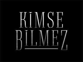 Kimse Bilmez Logo / Profil Resmi