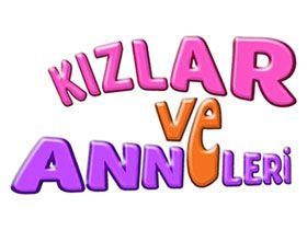 Kızlar ve Anneleri Logo / Profil Resmi