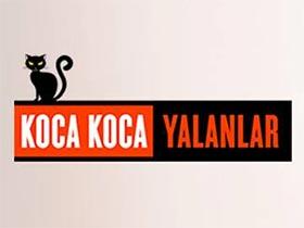 Koca Koca Yalanlar Logo / Profil Resmi