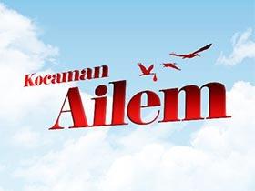 Kocaman Ailem Logo / Profil Resmi