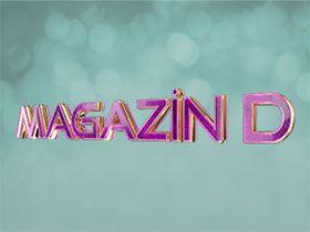 Magazin D Logo / Profil Resmi