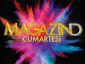 Magazin D Cumartesi Logo / Profil Resmi