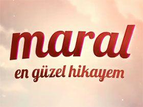 Maral: En Güzel Hikayem Logo / Profil Resmi