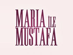 Maria ve Mustafa Logo / Profil Resmi