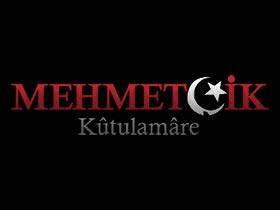 Mehmetçik Kutulamare Logo / Profil Resmi