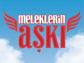 Meleklerin Aşkı Logo / Profil Resmi