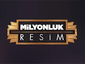 Milyonluk Resim Logo / Profil Resmi