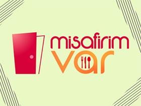 Misafirim Var Logo / Profil Resmi