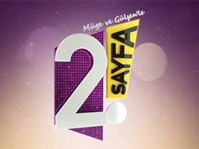 Müge ve Gülşen'le 2. Sayfa Logo / Profil Resmi