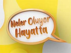Neler Oluyor Hayatta Logo / Profil Resmi
