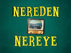Nereden Nereye Logo / Profil Resmi
