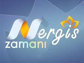 Nergis Zamanı Logo / Profil Resmi