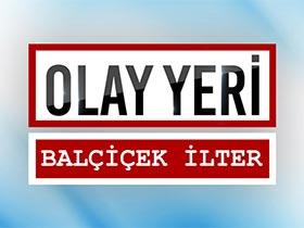 Olay Yeri Balçiçek İlter Logo / Profil Resmi