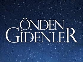Ömer Döngeloğlu ile Önden Gidenler Logo / Profil Resmi