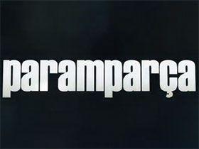 Paramparça Logo / Profil Resmi