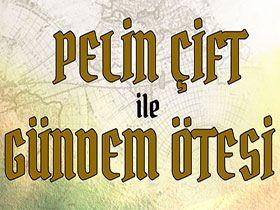 Pelin Çift ile Gündem Ötesi Logo / Profil Resmi