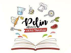 Pelin Karahan'la Nefis Tarifler Logo / Profil Resmi