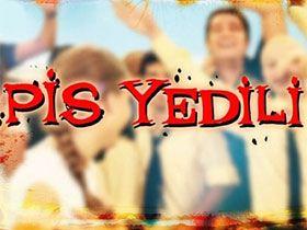 Pis Yedili Logo / Profil Resmi