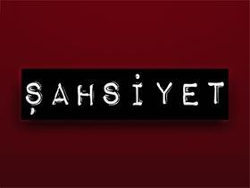 Şahsiyet Logo / Profil Resmi