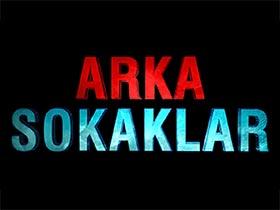 Arka Sokaklar - Ayhan Eroğlu - Mecnun Kimdir?