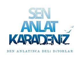 Sen Anlat Karadeniz Logo / Profil Resmi