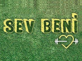 Sev Beni Logo / Profil Resmi