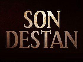 Son Destan - Serdar Çakmak Kimdir?