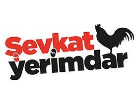 Şevkat Yerimdar Logo / Profil Resmi