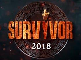 Survivor 2018: All Star-Gönüllüler Logo / Profil Resmi