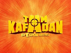 Tam Kafadan Logo / Profil Resmi