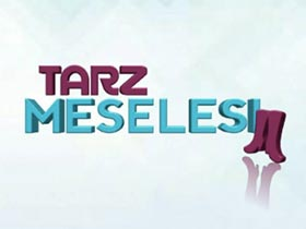 Tarz Meselesi Logo / Profil Resmi
