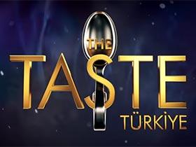The Taste Türkiye Logo / Profil Resmi