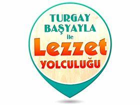 Turgay Başyayla ile Lezzet Yolculuğu Logo / Profil Resmi