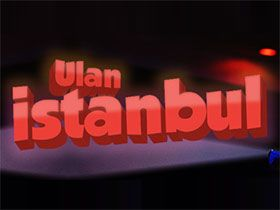 Ulan İstanbul Logo / Profil Resmi