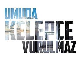 Umuda Kelepçe Vurulmaz Logo / Profil Resmi