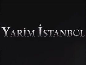 Yarim İstanbul Logo / Profil Resmi