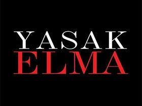 Yasak Elma Logo / Profil Resmi