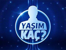 Yaşım Kaç? Logo / Profil Resmi