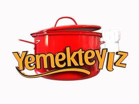 Yemekteyiz Logo / Profil Resmi