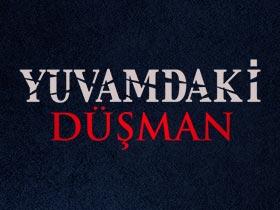 Yuvamdaki Düşman Logo / Profil Resmi
