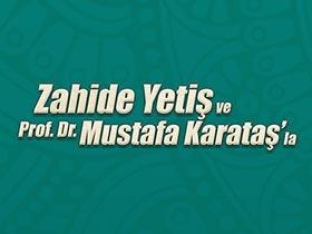 Zahide Yetiş ve Mustafa Karataş'la Logo / Profil Resmi