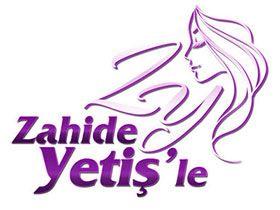 Zahide Yetiş'le Logo / Profil Resmi