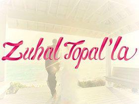 Zuhal Topal'la Logo / Profil Resmi